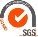 Vipom JSC has got ISO 9001:2000 certification
